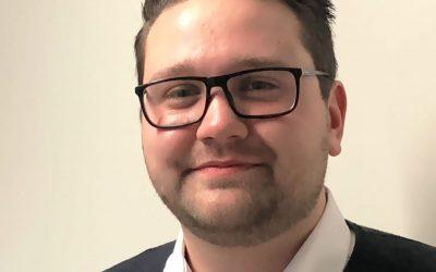 Jesco Diedrichsen verstärkt Digital Signage Vertrieb bei PMS