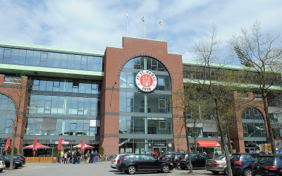PMS Perfect Media Solutions gewinnt Digitalisierungsprojekt bei St. Pauli